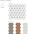 Rubik_Material_Lab_Mantegna_Dimension_Wall_Covering_Handmade_Terracotta_Tile